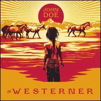 The Westerner - John Doe
