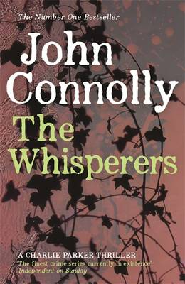 The Whisperers - Connolly, John