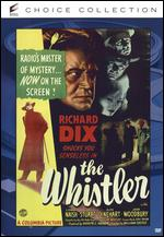 The Whistler - William Castle