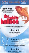 The White Balloon - Jafar Panahi