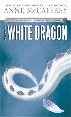 The White Dragon - McCaffrey, Anne
