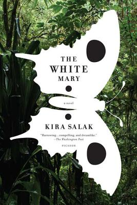 The White Mary - Salak, Kira