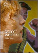 The White Material [Criterion Collection]
