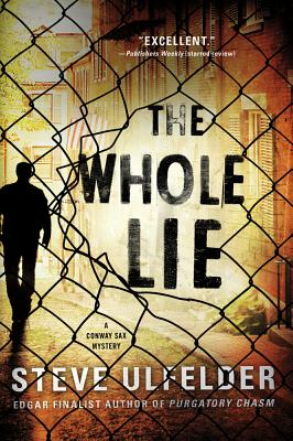 The Whole Lie - Ulfelder, Steve