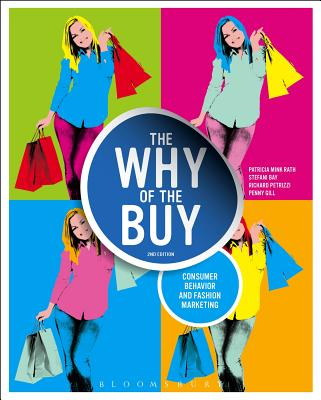 The Why of the Buy - Rath, Patricia Mink