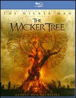 The Wicker Tree [Blu-ray] - Robin Hardy