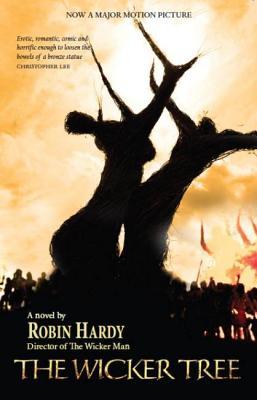 The Wicker Tree - Hardy, Robin