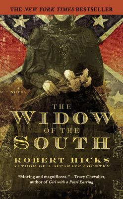 The Widow of the South - Hicks, Robert