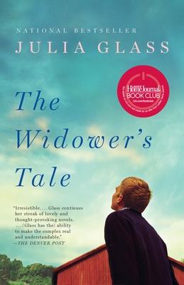 The Widower's Tale - Glass, Julia