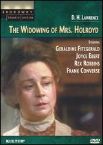 The Widowing of Mrs. Holroyd - Arvin Brown