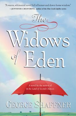 The Widows of Eden - Shaffner, George