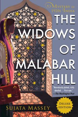 The Widows Of Malabar Hill - Massey, Sujata
