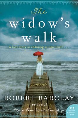 The Widow's Walk - Barclay, Robert