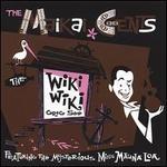 The Wiki Wiki Grog Shop