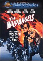 The Wild Angels - Roger Corman