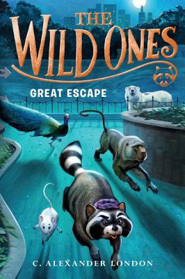 The Wild Ones: Great Escape - London, C Alexander