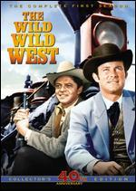 The Wild Wild West: Season 01