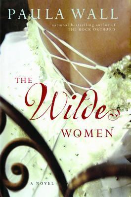 The Wilde Women - Wall, Paula