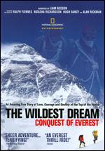 The Wildest Dream - Anthony Geffen