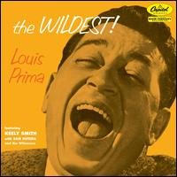 The Wildest! - Louis Prima