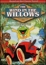 The Wind in the Willows - Martin Gates; Robby Scharf