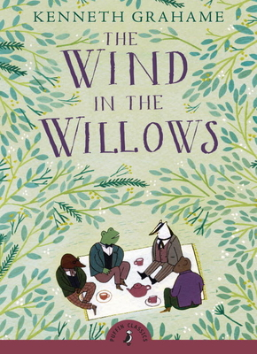 The Wind in the Willows - Grahame, Kenneth, and Jacques, Brian (Introduction by)