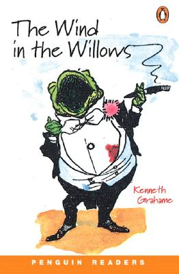 The Wind in the Willows - Graham, Kenneth, and Hopkins, Andy (Editor), and Potter, Jocelyn (Editor)