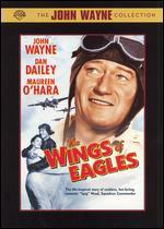 The Wings of Eagles [Commemorative Packaging]