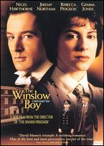 The Winslow Boy - David Mamet