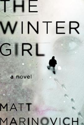 The Winter Girl - Marinovich, Matt