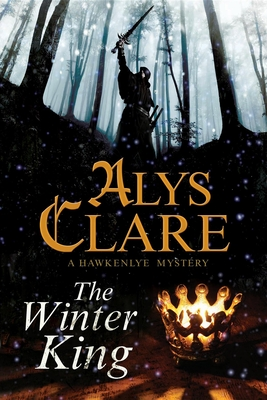 The Winter King - Clare, Alys