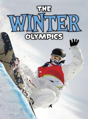 The Winter Olympics - Hunter, Nick