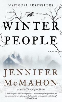 The Winter People - McMahon, Jennifer