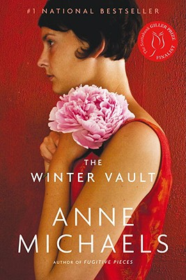 The Winter Vault - Michaels, Anne