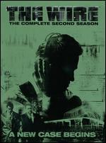 The Wire: Season 02