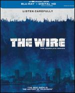 The Wire: The Complete Series [20 Discs] [Blu-ray] - Edward Bianchi