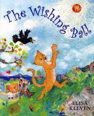 The Wishing Ball - Kleven, Elisa