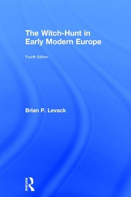 a review of brian levacks the witch hunt in modern europe Buy the witch-hunt in early modern europe by brian levack isbn 0582419018 9780582419018 3rd edition.