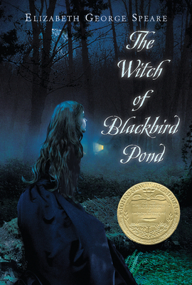 The Witch of Blackbird Pond - Speare, Elizabeth George