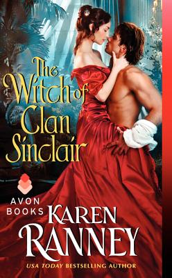 The Witch of Clan Sinclair - Ranney, Karen