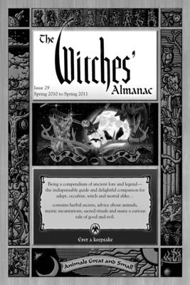 The Witches Almanac, Issue 29 - Theitic, Andrew (Editor)