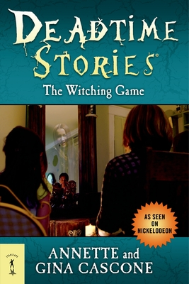 The Witching Game - Cascone, Annette
