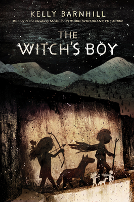 The Witch's Boy - Barnhill, Kelly