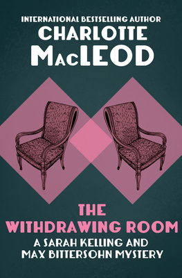 The Withdrawing Room - MacLeod, Charlotte