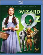 The Wizard of Oz [70th Anniversary] [Blu-ray] - Victor Fleming