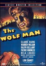 The Wolf Man [The Wolfman $10 Movie Cash]