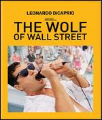 The Wolf of Wall Street [Blu-ray] [SteelBook] - Martin Scorsese