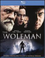 The Wolfman [Unrated Director's Cut] [Blu-ray]