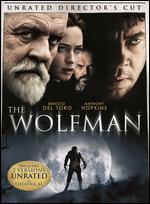 The Wolfman - Joe Johnston
