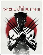 The Wolverine [Blu-ray] [Steelbook]